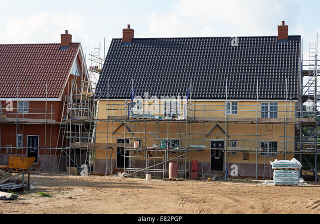 Affordable housing stock photos affordable housing stock for Affordable house construction
