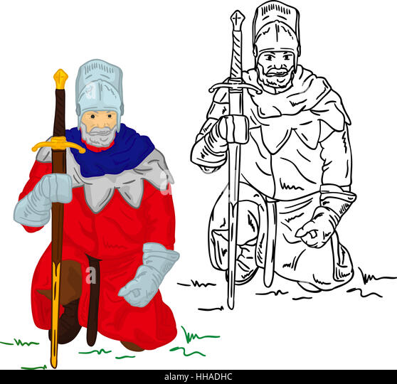 Chevalier Guard Stock Photos & Chevalier Guard Stock Images - Alamy