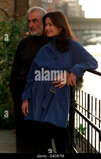 katharine zeta jones dating sean connery The largest dating site for older women dating younger men and  with sean connery, catherine zeta-jones,  makeup by katharine hough catherine zeta-jones is a .