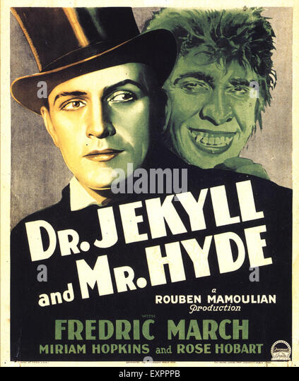 a comparison of the strange case of dr jekyll and dr hyde by robert louis stevenson and mary reilly  I think the answer is that, for all the power and influence that dr jekyll and mr hyde has had on culture, the original story has become, frankly, a little boring this is because everyone, everyone, who would ever see the movie knows the big reveal--dr jekyll is (uh, spoiler) really mr hyde robert louis stevenson.