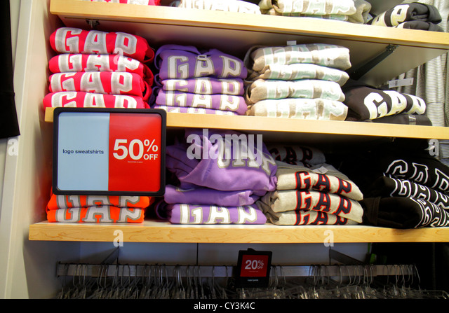 A New Clothing Store Advertises That During