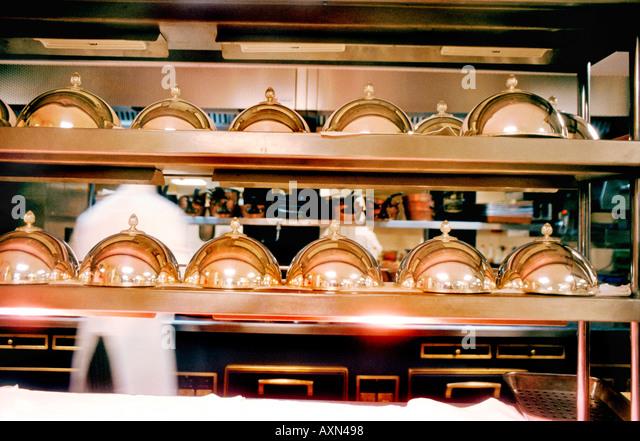 Restaurant Le Cinq Saint Malo