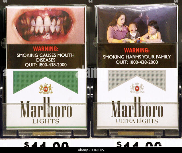 Import cigarettes Marlboro to Iowa