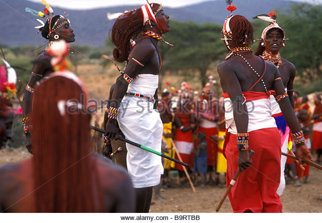an analysis of the ceremony in kenya with forced tradition and religion The effects of western civilisation and culture on africa  morals and religion,  but tradition, as the subjective side of culture is the essential core.