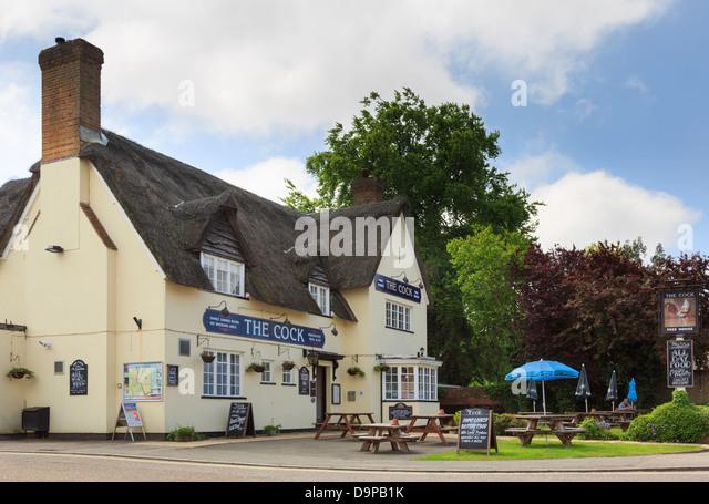Suffolk Pub Stock Photos Suffolk Pub Stock Images Alamy