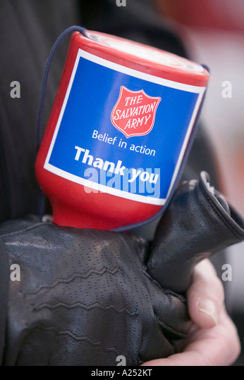 Charity Collection Stock Photos Amp Charity Collection Stock