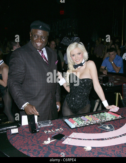 Palms casino playboy club