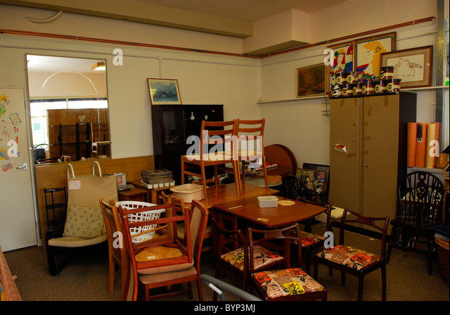 2Nd Hand Furniture Store used furniture stock photos & used furniture stock images - alamy