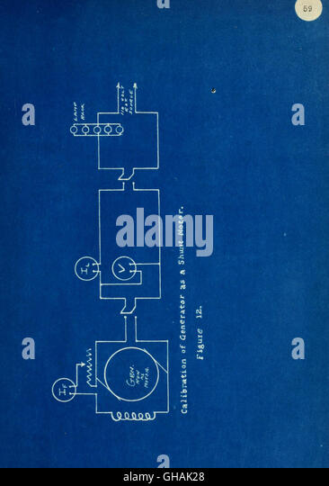 test of a delco lighting plant 1917 ghak28 delco stock photos & delco stock images alamy delco light plant wiring diagram at reclaimingppi.co