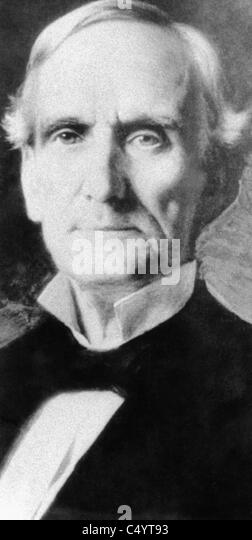 whitney black white. Harry Payne / William Whitney, - Stock Image Whitney Black White
