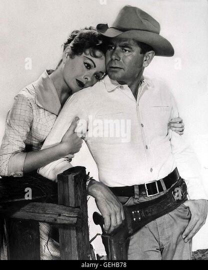 Triff einen Cowboy