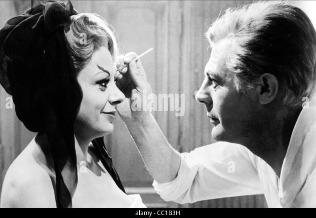 SANDRA MILO 8 1/2 1963 GORGEOUS CANDID ON SET CAMERA NEGATIVE ...