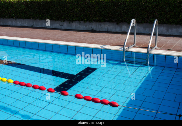 olympic size swimming pool stock photos & olympic size swimming