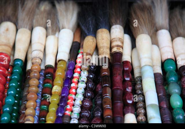 Upper lascar row stock photos
