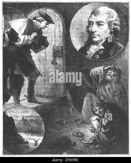 John Howard (prison reformer)