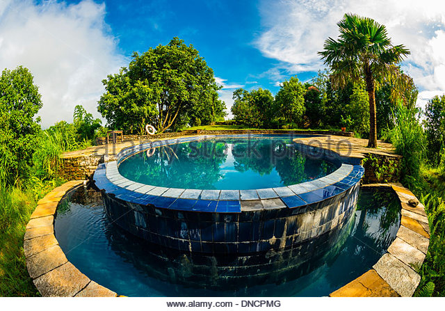 Hotel Pool Above Stock Photos Hotel Pool Above Stock Images Alamy