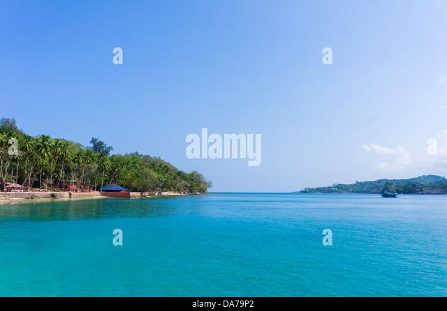 Nicobar stock photos nicobar stock images alamy - Port blair andaman and nicobar islands ...
