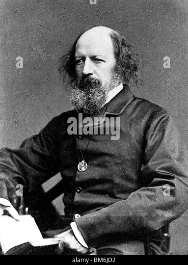ulyses by alfred lord tennyson E-texts letteratura inglese iii – 2008-2009 – modulo ii  the nineteenth century ii: the victorian age  cl1-2 – prof jmivo klaver _____ alfred tennyson.