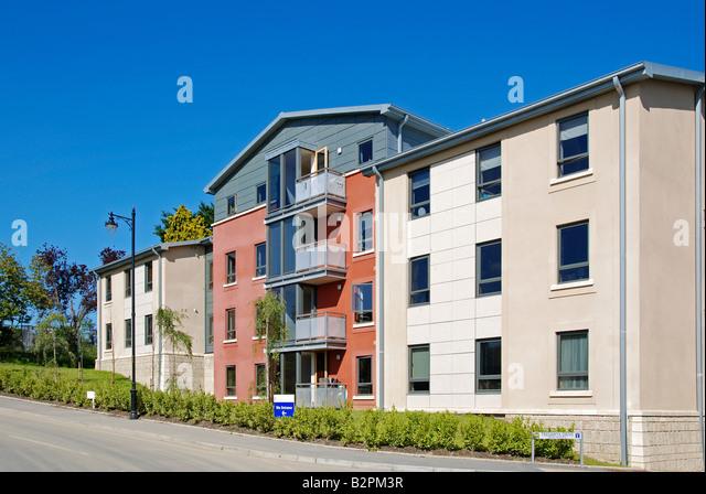 Affordable Housing Uk Stock Photos Amp Affordable Housing Uk