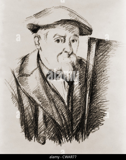 an artist cezanne and his impressionism Explore helen t's board paul cezanne on pinterest | see more ideas about cezanne art, painting art and post impressionism.