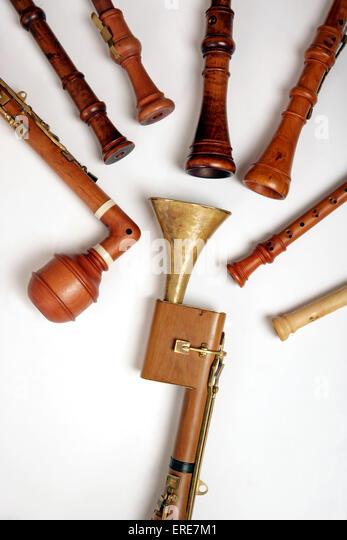 baroque clarinet - photo #34