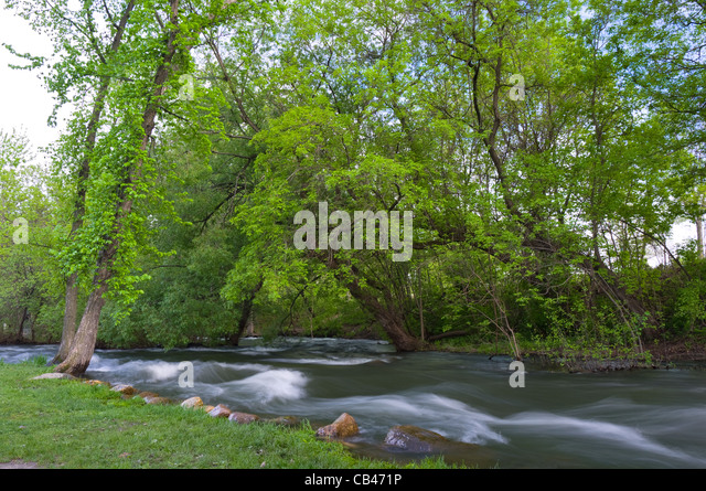 Minnehaha Park minnehaha park stock photos & minnehaha park stock images - alamy