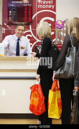 sainsburys finances 100th travel money stock photos sainsburys finances 100th travel money. Black Bedroom Furniture Sets. Home Design Ideas