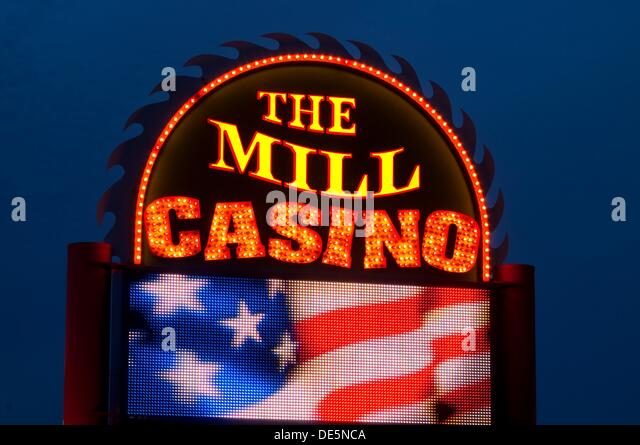 Mill valley casino coos bay or