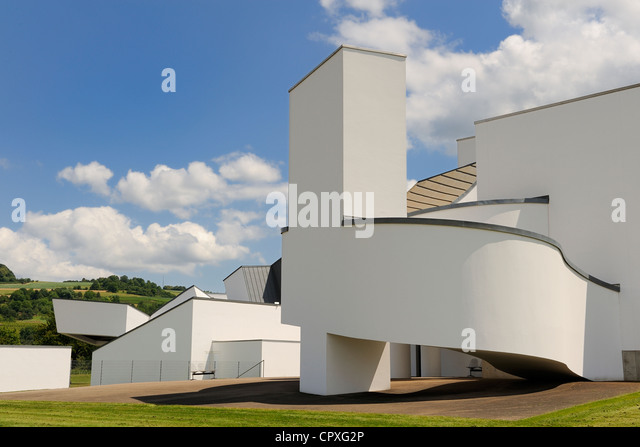 Vitra museum stock photos vitra museum stock images alamy for Vitra museum basel