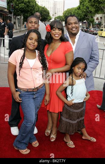 Niecy Nash Family Tragedy Niecy Nash Fami...