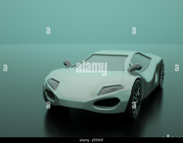 Sports Car Concept Stock Photos Sports Car Concept Stock Images