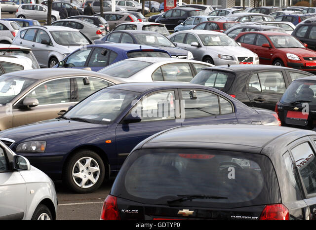 Used Cars For Sale In Hamburg Germany