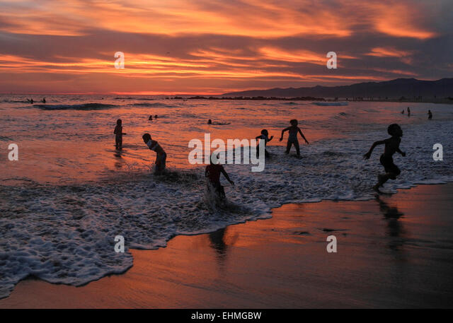 Water Temperature Venice Beach Ca