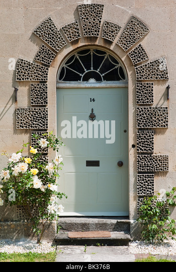 Front door stock photos front door stock images alamy for Domestic front doors