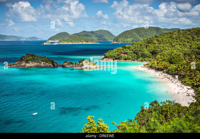 pictures of united states virgin islands