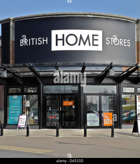 British home stores stock photos british home stores for British house store