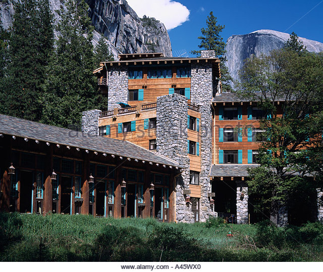 Ahwahnee Stock Photos & Ahwahnee Stock Images