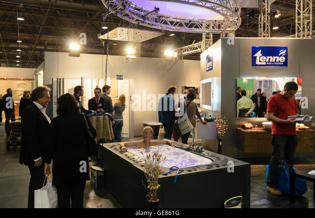 Messe wien stock photos messe wien stock images alamy for Interieur messe wien