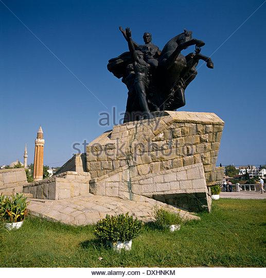 Mustafa Kemal Ataturk Stock Photos & Mustafa Kemal Ataturk ...