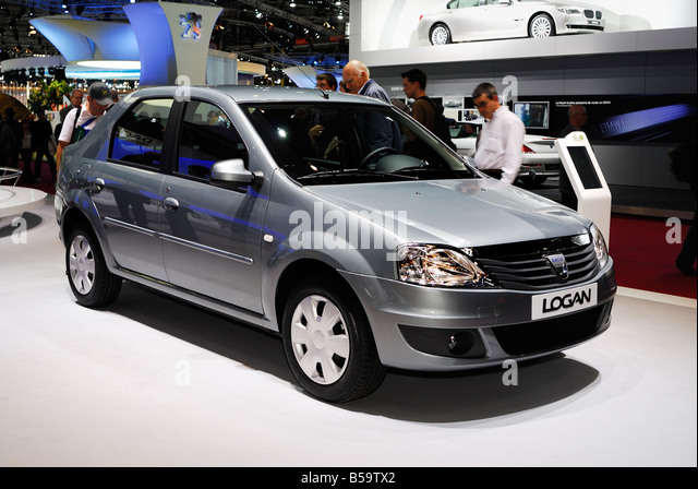 automobile dacia stock photos automobile dacia stock images alamy. Black Bedroom Furniture Sets. Home Design Ideas