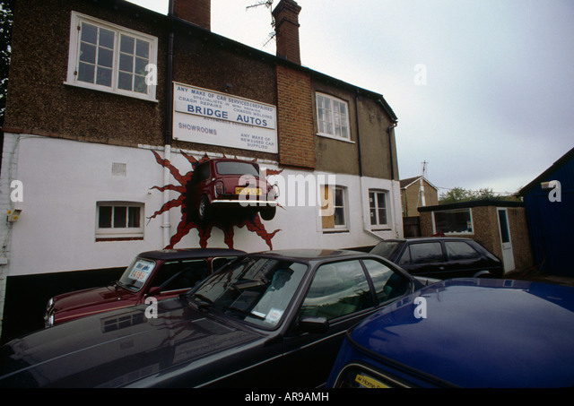 England Ar Car Dealers