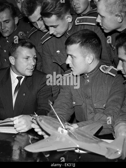 yuri gagarin college student - photo #12