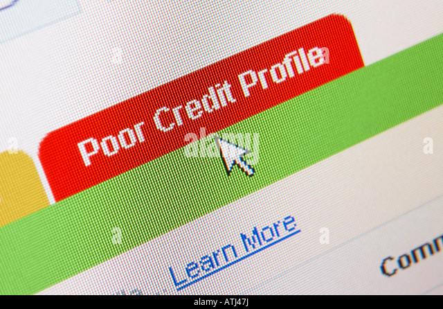 Bad Credit Computer