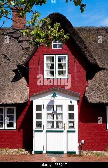 deu germany schleswig holstein amrum island stock photos deu germany schleswig holstein amrum. Black Bedroom Furniture Sets. Home Design Ideas