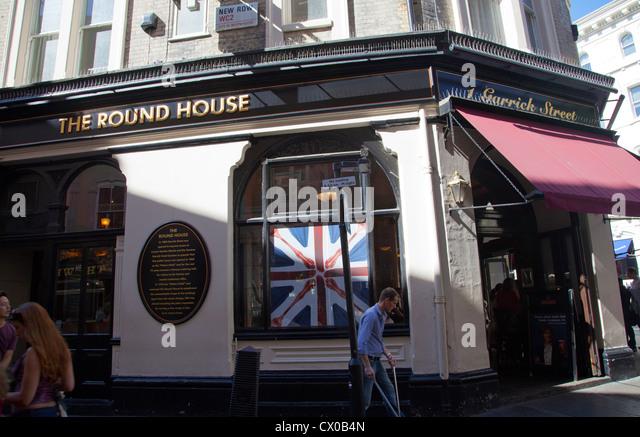 Fascinating Garrick Street Stock Photos  Garrick Street Stock Images  Alamy With Entrancing The Roundhouse Pub On Garrick Street In Covent Garden  London Uk  Stock  Image With Attractive Garden Shed Bases Also Daniel Jones Savage Garden In Addition Brookfields Garden Centre And Landscape Gardener Surrey As Well As Bents Garden Center Additionally Petrol Garden Tools From Alamycom With   Entrancing Garrick Street Stock Photos  Garrick Street Stock Images  Alamy With Attractive The Roundhouse Pub On Garrick Street In Covent Garden  London Uk  Stock  Image And Fascinating Garden Shed Bases Also Daniel Jones Savage Garden In Addition Brookfields Garden Centre From Alamycom