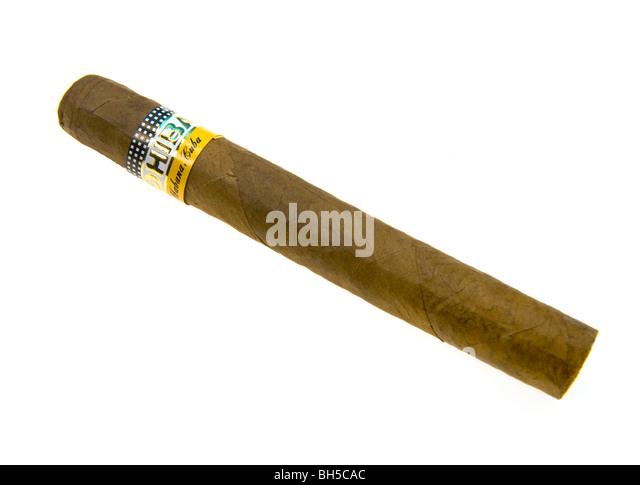 Cohiba Cigars Havana Cuba Stock Photos & Cohiba Cigars ...