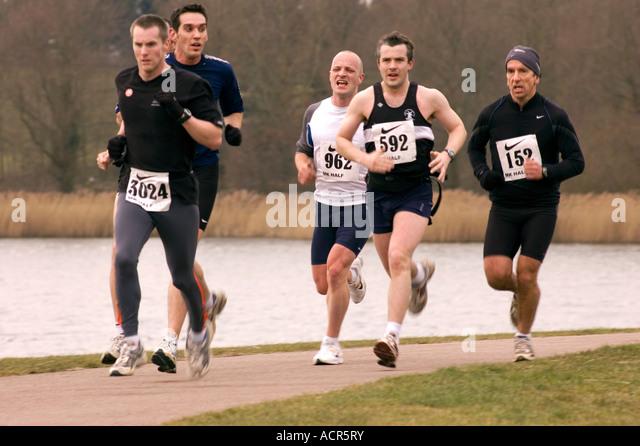 Running Shoes Milton Keynes
