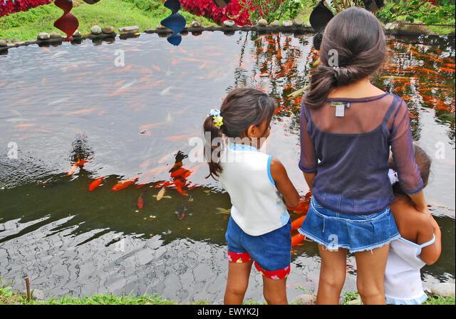 Panama Girls Stock Photos Panama Girls Stock Images Alamy