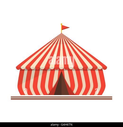 Circus Tent Illustration Stock Photos & Circus Tent ...