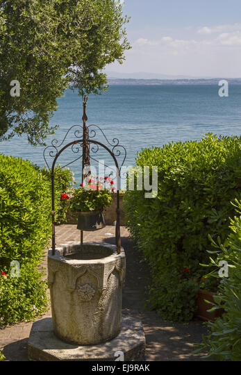 Ornamental Fountain Stock Photos Ornamental Fountain